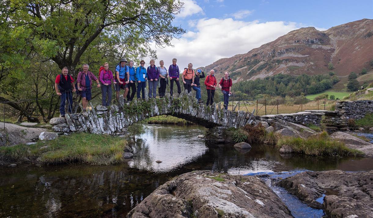 Cumbria Tourist Guides