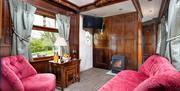 Elmira lounge