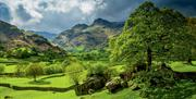 English Lakes Tours - take in the sights of the Lake District
