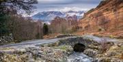 English Lakes Tours - scenic tours