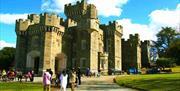 English Lakes Tours - visit famous landmarks