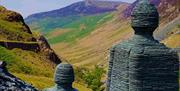 English Lakes Tours -  for exxploring the Lake District landscape