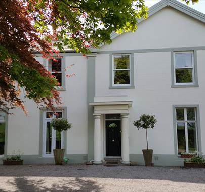 Croft Hill Guest House