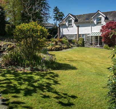 The Coach House, Derwent Cottage