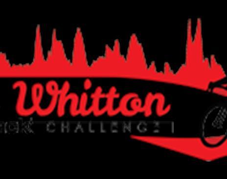 Saddleback Fred Whitton Challenge