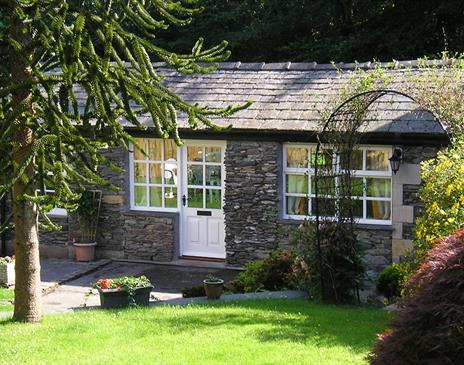 Abbey Coach House Cottages