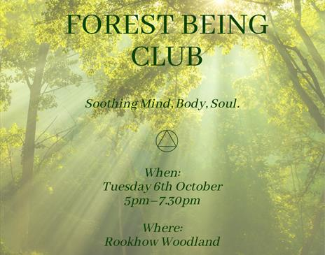 The Forest Being Club