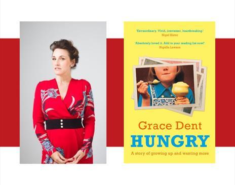 Grace Dent Food - Glorious Food