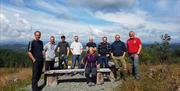Team Building with Graythwaite Adventure