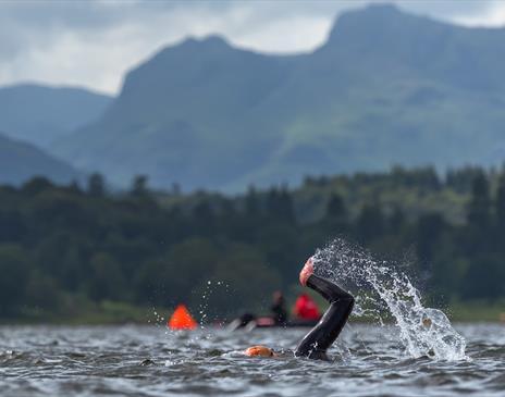 Great North Swim