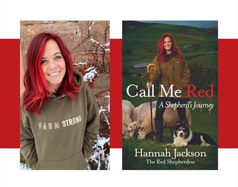 Hannah Jackson - A Shepherd's Journey
