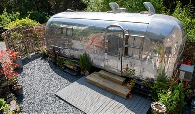 Herdwick Cottages - Glamping