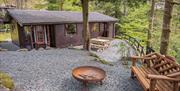 Herdwick Cottages - Lodges