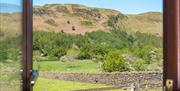 View from Herdwick Fold