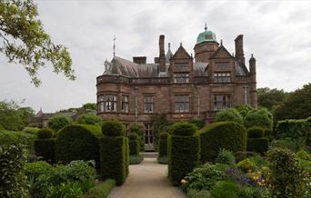Holker Hall and Gardens