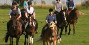 Horse riding - Activities in Lakeland