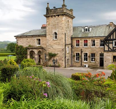 Hundith Hill Hotel Limited