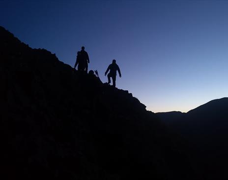 Dark Sky Walk