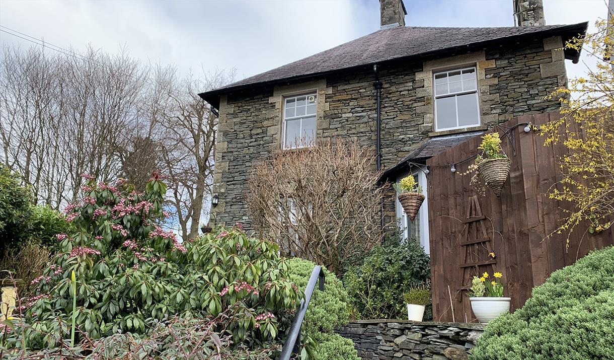 Ivythwaite Lodge