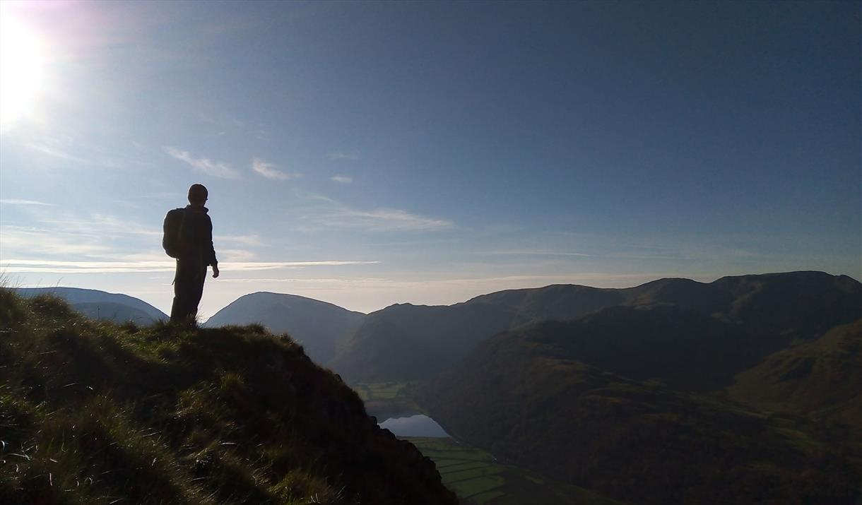 The Lakes Mountaineer