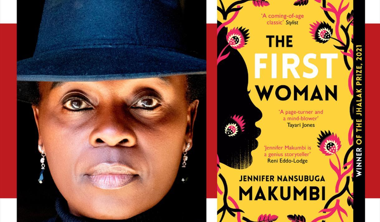 Jennifer Makumbi - Coming of Age in Uganda