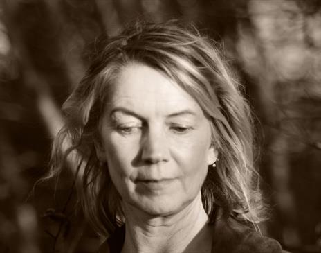An Evening with Katharine Towers