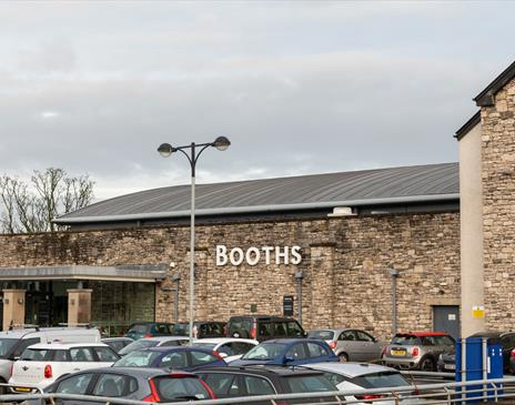 Booths Kendal