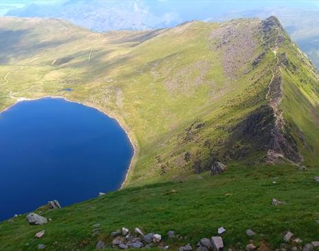Lake District North, self-guided