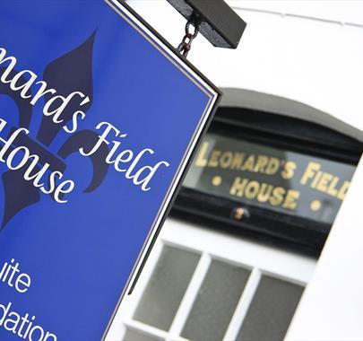 Leonards Field House