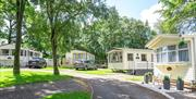 Clea Hall Holiday Park - Holiday Homes for Sale