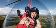 Lake District Gyroplanes