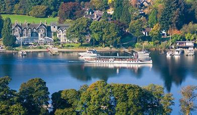 Lakeside Hotel & Spa