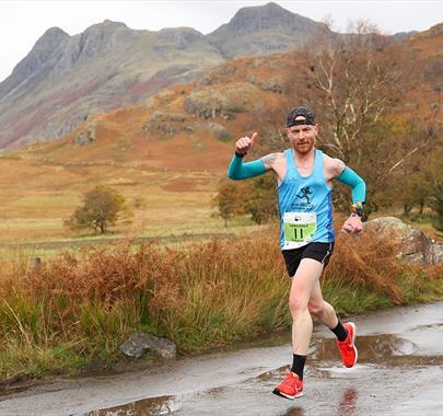 Langdale Marathon