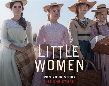 Little Women (U)