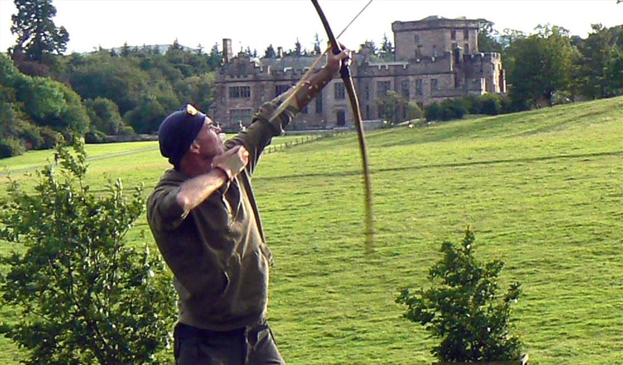 Traditional English Longbow Making