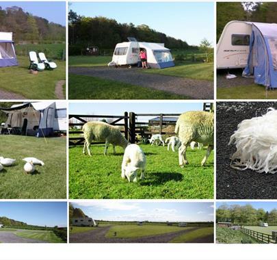 Low Moor Head Caravan Park