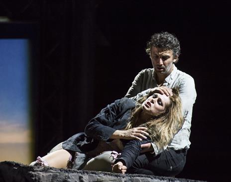 The Royal Opera: Manon Lescaut