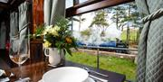Maid of Kent luxury accommodation