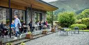 Mathilde's Cafe