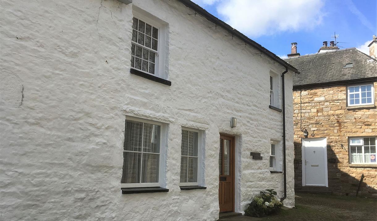 Middleton's Cottage