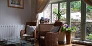 Millstream Living Room