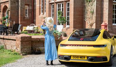 Luxury and style at Heads Nook Hall