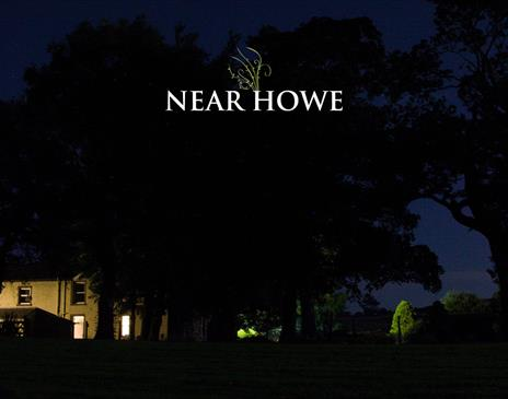 Dark Sky Stargazing at Near Howe Cottages