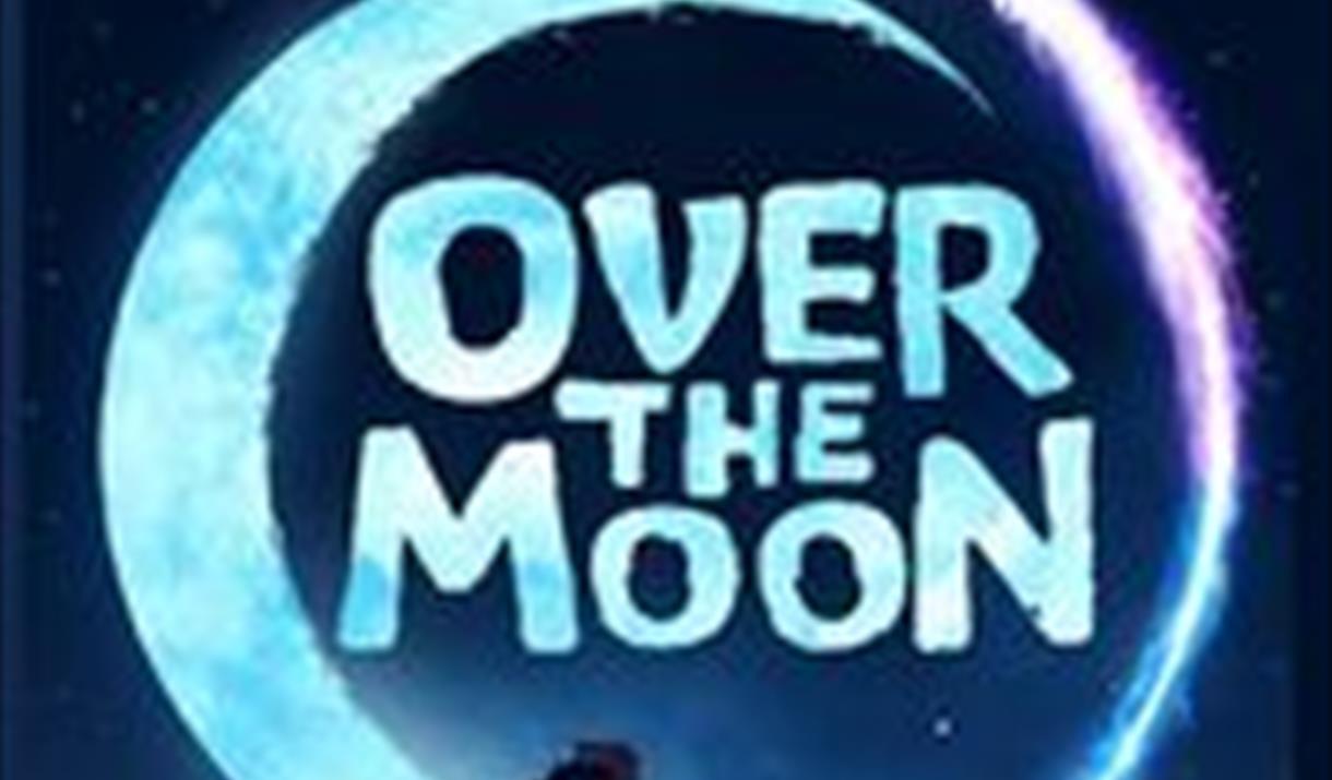 Over the Moon (U)