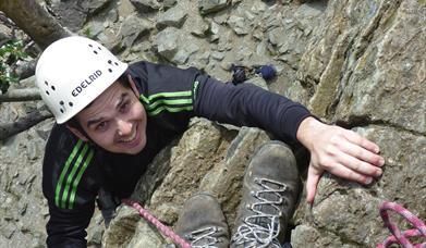 Joint Adventures - Rock Climbing