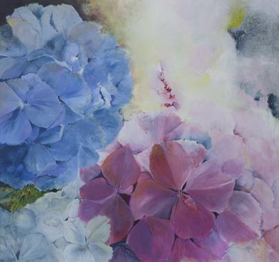 Four Seasons – Celebrating a Year in Holehird Gardens