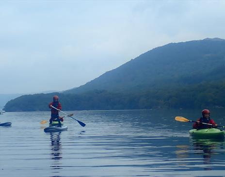 Adventure North West - Water Sports