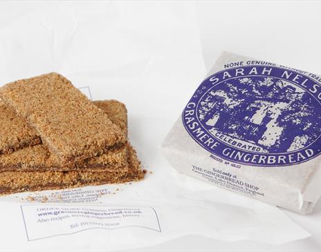 Grasmere Gingerbread