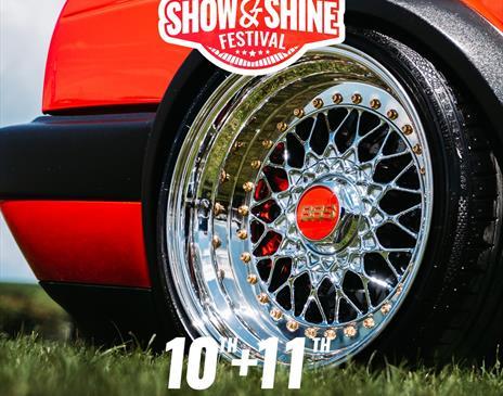 CumbriaVAG Show and Shine Festival 2021