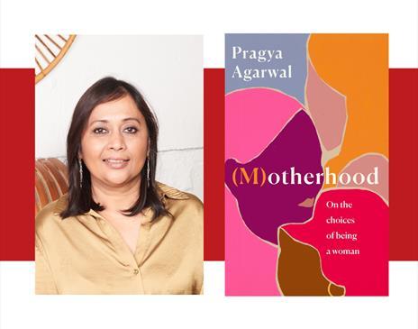 Pragya Agarwal - A Woman's Choices
